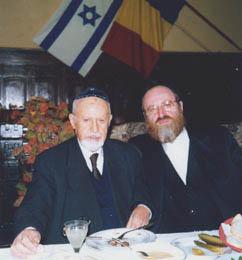 Marele Rabin dr. Ernest Neumann
